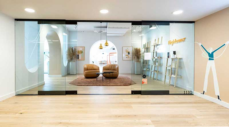 Hightower Showroom
