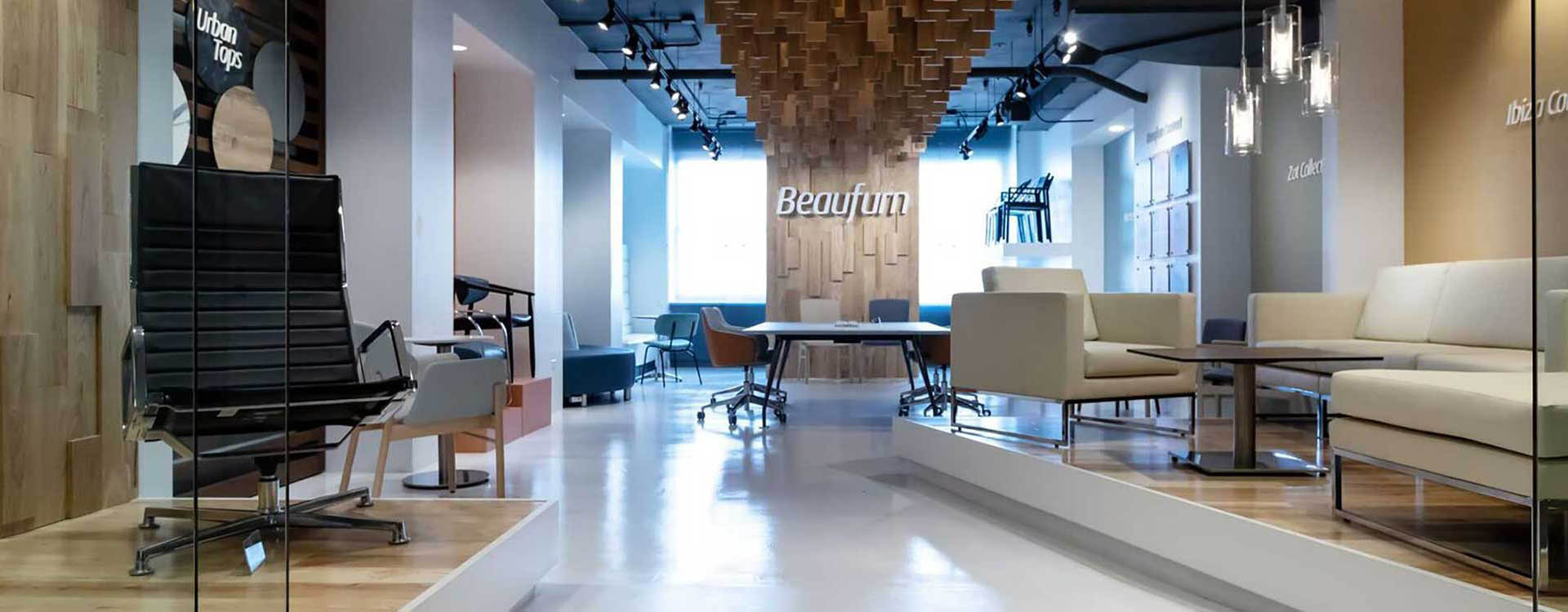 Beaufurn Showroom